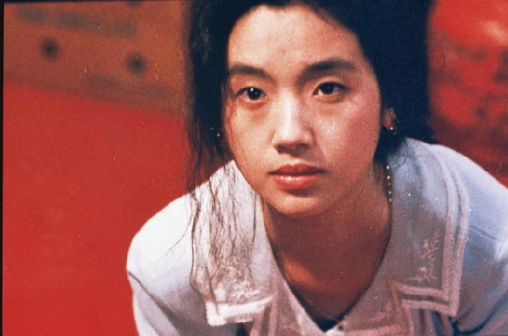 吳倩蓮在《天若有情》飾演女主角。(華映提供)