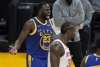 NBA》這次是無辜的!聯盟撤銷追夢技術犯規