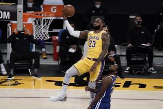 NBA》不挺老前輩!詹皇與KD輪流嗆歐尼爾