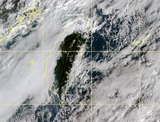今午後變天 東北季風增強 北台灣轉濕涼