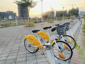 台中市力推綠色交通 電動公車197輛全國第一