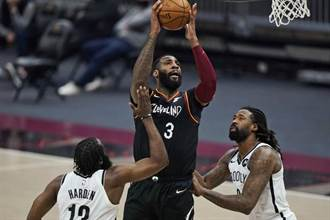 NBA》籃網兩場失272分 納許跳針防守不佳