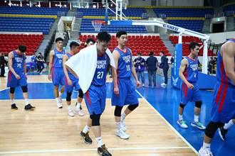 亞洲盃資格賽》僅剩7人!籃協8日決定是否參賽