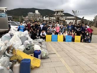 大陸人看台灣》台北,沒有垃圾桶