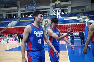 籃球》先等卡達送防疫計畫 是否打亞洲盃再評估
