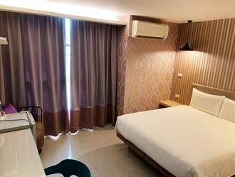 台南防疫旅館量能增 尚有百餘房可提供