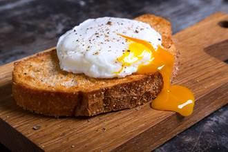 早餐店點半熟蛋價格竟貴3倍 同行揭成本真相喊合理