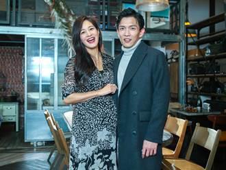 獨/Janet和老公理性談「離婚」 黃尚禾認對她:不心動很難