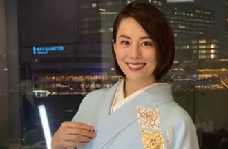 米倉涼子成FENDI日本首位大使 霸氣御姊寫真辣翻