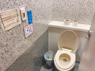 小六童當老師面騙走學弟 廁所性侵
