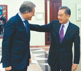 中國贈50萬劑疫苗給巴基斯坦