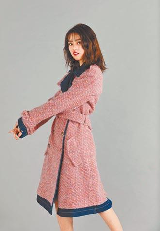 簡約韓系私服 展現俏皮感