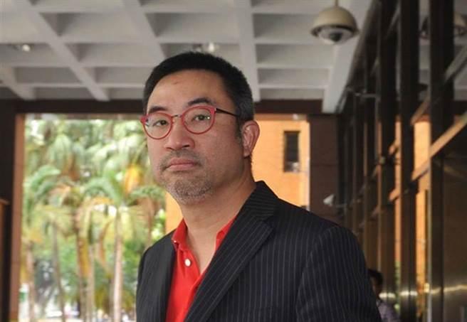 寒舍集团第三代蔡伯府 身体不适送医骤逝享年48岁(资料照片)