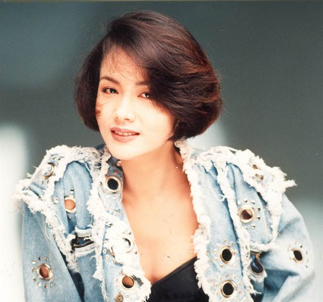 女星孟庭丽在50岁拍戏到昏迷,送医抢救后被判定脑死。(图/ 取自中时资料库)
