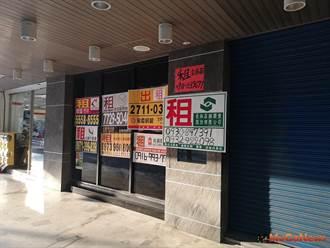 空置店舖 按非住家非營業用稅率課徵房屋稅