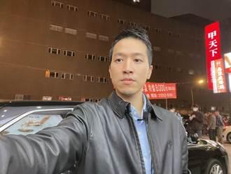 何志偉:韓國瑜若復出 恐不利國民黨這個人的市長選情