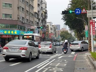 路口號誌微調 高雄輕軌二階運行效率提升15%