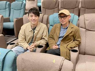 陳宏一暢談性、哲學、電影 親揭「愛拍女生」背後主因