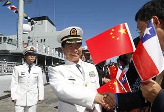 陸藍水海軍夢 美戰爭學院教授直指3大弱點