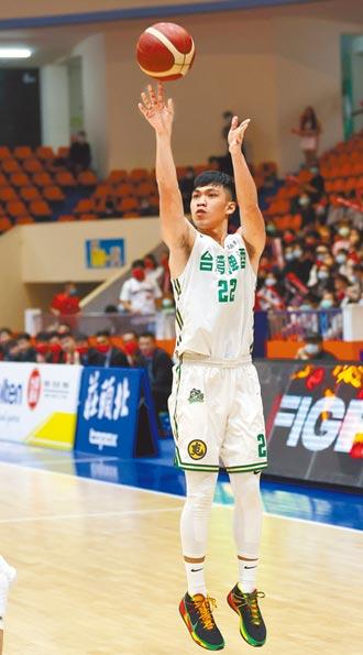 亞洲盃男籃資格賽 改卡達舉辦