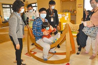 木育玩具展 親子跨世代同樂