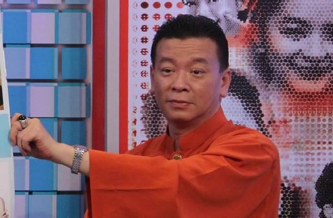 命理師朱峰靖驚傳在今早昏迷,送醫搶救後不治。(本報系資料照)