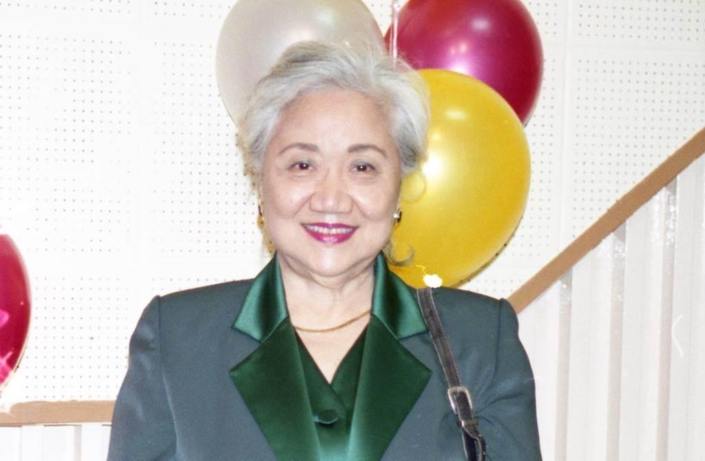 白銀今凌晨病逝醫院,享壽90歲。(圖/本報系資料照片)