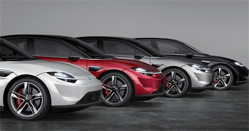 Sony 高層:Vision S 電動車「現在」不打算量產上市,索尼不會變成車廠