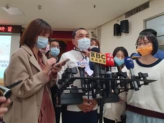 疫情嚴峻 新北54家醫院即起禁探病、陪病限1人
