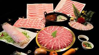 肉多多外帶團圓鍋 肉量高達1.5公斤