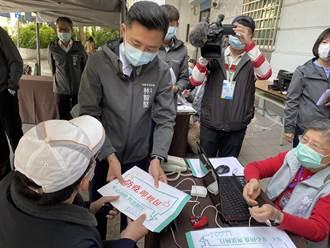 拉高防疫层级 新竹市暂停学校课辅、长照与共餐据点