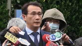 藍委不滿審預算被綠委檢討 鄭運鵬:相信林為洲有雅量