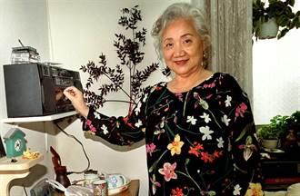 曾陷白色恐怖冤獄 廣播人白銀過世享耆壽90歲