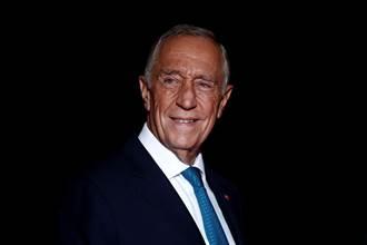 疫情肆虐下舉行大選 葡萄牙總統德索沙順利連任