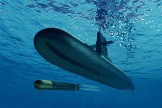 維持印太地區威懾力 澳洲斥資220億發展海軍武器
