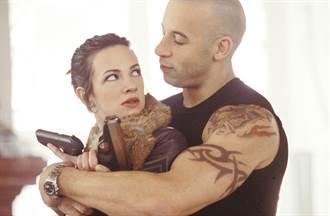 女星與馮迪索拍《限制級戰警》 期間驚爆下藥迷姦疑雲