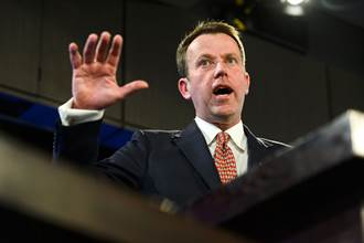 澳洲外貿部長求對話 陸官媒不買帳:只是演給媒體看