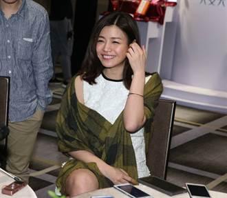 陳妍希無懼演小龍女被嘲小籠包 她甜笑:沒接演怎麼會遇到我老公