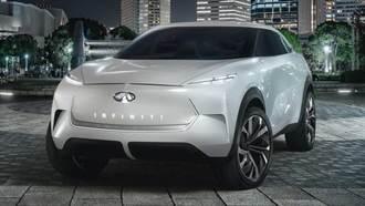 Nissan 在美注册 I-Power 商标:暗示 Infiniti 终于要进军电动车市场