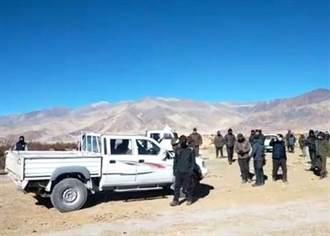 再爆暴力衝突? 印媒:20名解放军士兵及4名印兵受伤