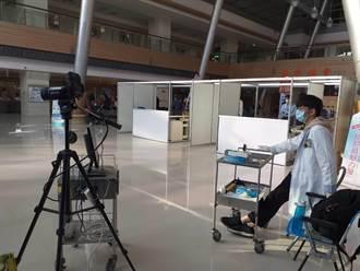 嘉義長庚停止一般病房探病 住院病人僅限1名陪病者