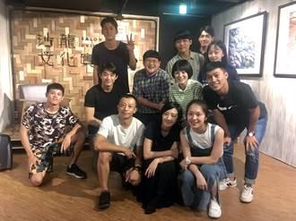 《天橋上的魔術師》2000人海選演員 桂綸鎂擔任客座表演老師