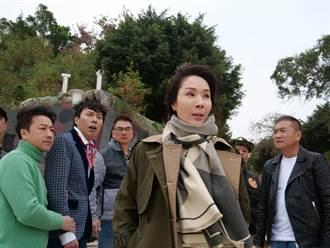 被一群大叔包圍 林千鈺嘆男人吵起來不輸女人