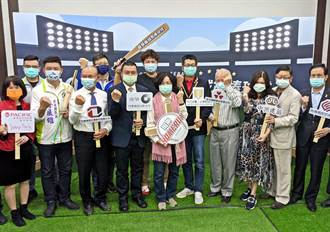 屏東城市棒球隊成軍 將成屏東活招牌