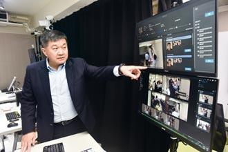 人臉辨識商機夯 城智科技 今年客戶拚倍增