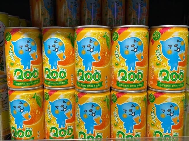 唐吉訶德有許多品項是在台灣買不到、只有日本才有的飲料。(取自美麗佳人)