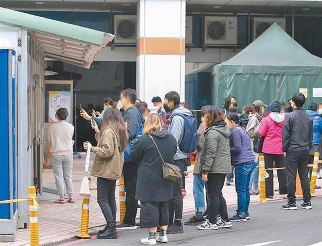 云林县有6人曾赴桃医,4人回云林居家隔离中。(本报资料照片)