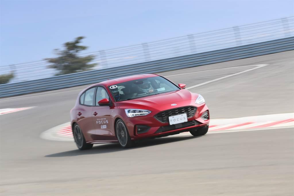 Ford Focus麗寶挑戰賽,將於今年五月在麗寶國際賽車場登場。