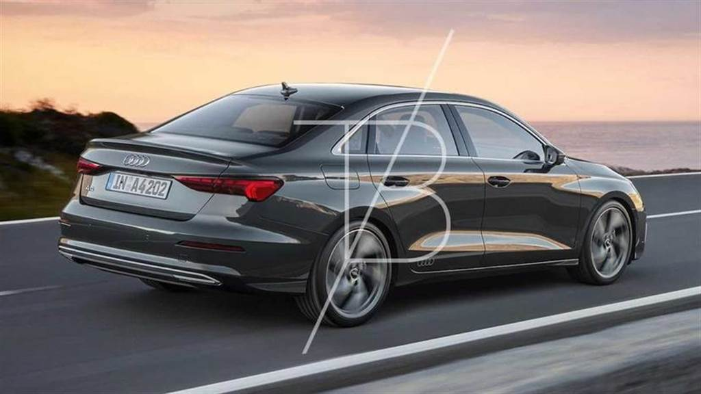 下一代 Audi A6、A4 將推出電動版本,預計 2030 年會徹底捨棄燃油引擎