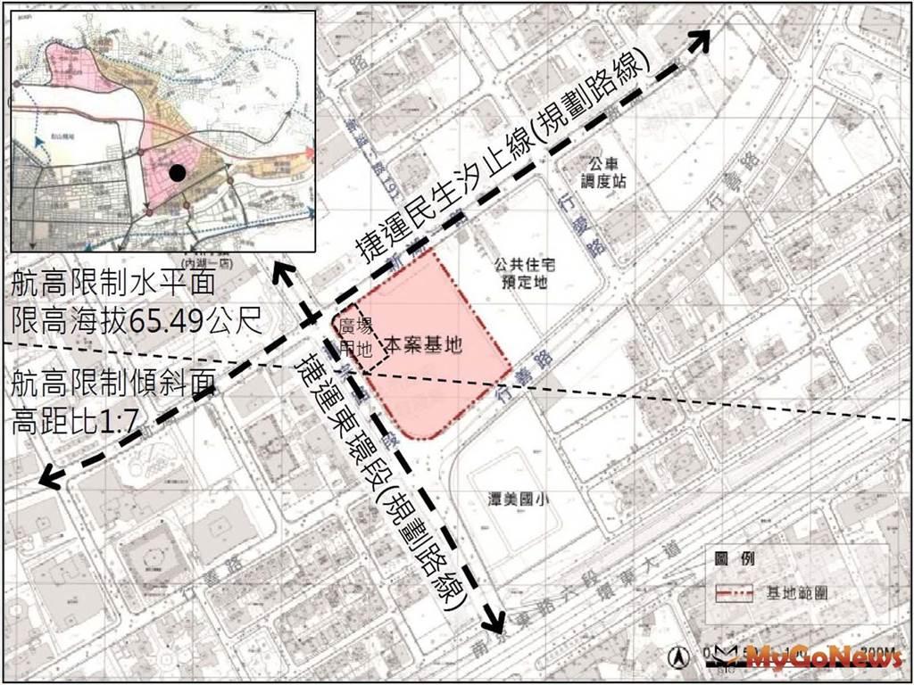 「台北市數位內容創新中心新建營運移轉案」已於2021年1月11日第二次公開招標,北市府1月26日辦理招商說明會(資料照片)
